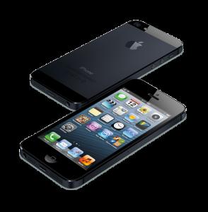 iPhone5 1