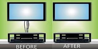 Home Theater TV Installation