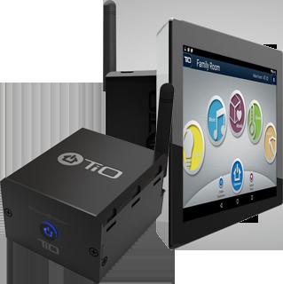 TiO Audio Zone Player